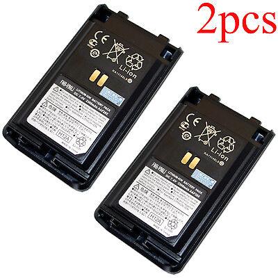 FNB-V96Li  FNB-V95Li Li-ion Battery For Yaesu Vertex Radio VX351 VX354 2300mAh