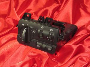 Bmw E46 3 Ies Faros Luz Antiniebla Interruptor Automatico Control