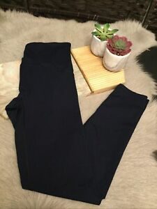 Spanx-Booty-Boost-Active-Legging-Size-L-Midnight-Blue-71