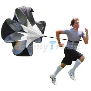 25-lbs-Resistance-Speed-Training-Parachute-Chute-Power-Running-Chute-Unisex