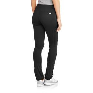 0cc38aee0fb10 Danskin Now Women's Dri-More Core Slim Fit Skinny Pants DNL27151   eBay