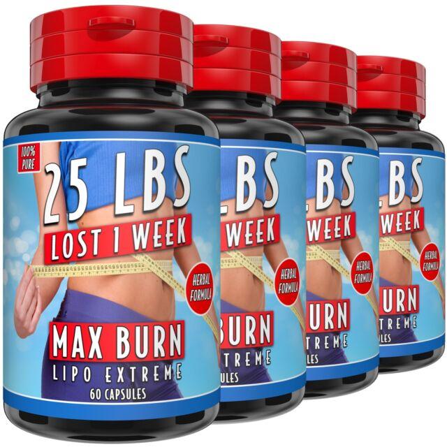 Super extreme weight loss pills