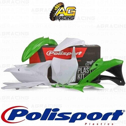 Polisport Plastics Box Kit For Kawasaki KX 85 2014-2018 OEM 16-18 Colours