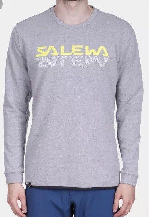 Salewa Reflection Dri-Release Sweater Größe 52 XL
