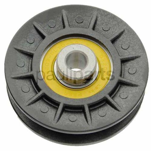H=19 mm LX 186 Innendurchmesser 10,3 mm LX 178 LX 176 John Deere Spannrolle