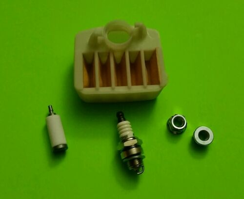 Husqvarna Chain Saw Maintenance Tune-up Kit 340 345 346XP 350 351 353