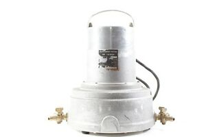 GDR-Pump-Air-Compressor-For-Kunststoffschweisen-Heizluftschweisen