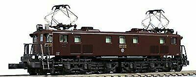 Kato N Calibre EF13 3072 locomotora del ferroCocheril modo Japón eectric