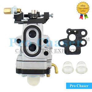 Details About Redmax Ebz8000 Ebz8000rh Backpack Er Carburetor Carb Part 848h008100
