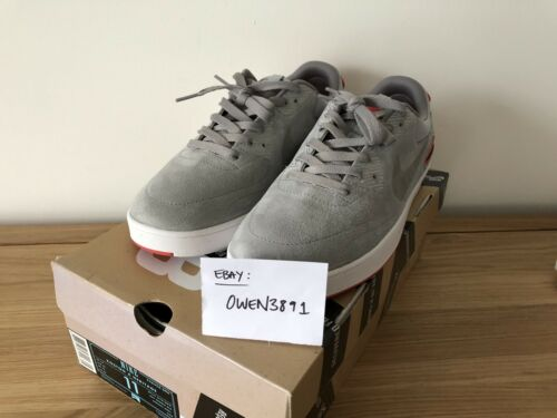 Eu45 Koston Us11 New Heritage Ds Nike Uk10 X Brand 2012 IzzfwqF