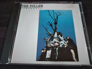 THE-POLLEN-Contrast-CD-New-Wave-Pop-Rock-Indie-Rock