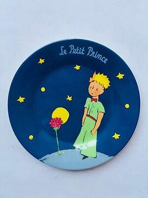 Melamine Various Designs Large Assortment Petit Jour Paris Baby Plates 8 Inch