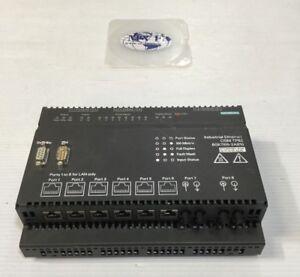 SIEMENS 6GK1105-2AB10 6GK1 105-2AB10 OSM TP62 SIMATIC NET INDUSTRIAL ETHERNET