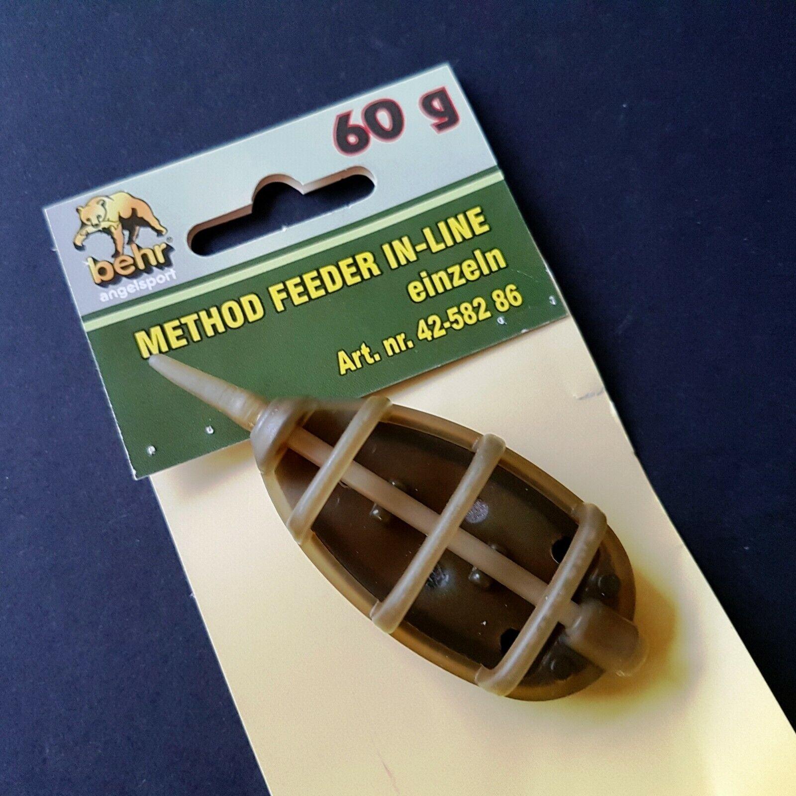 Browning Hydrus Method Feeder Futterkorb Futterkörbe Feedern