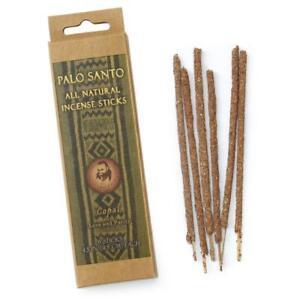 Incense-Sticks-Palo-Santo-and-Copal-Power-amp-Purification-6-Incense-Sticks