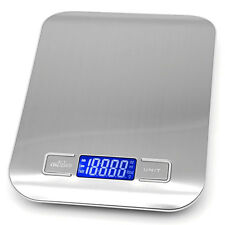 Hot New 5KG/1G Digital Kitchen Weight Scale LCD Electronic Diet Food Device US