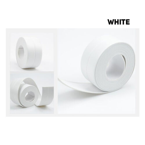 Self Adhesive Repair Tape PVC Waterproof Anti-Moisture Matte Finish Tapes New