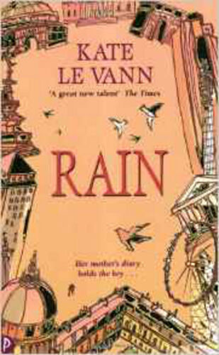 1 of 1 - Rain, New, Le Vann, Kate Book