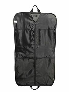 Earthwise Garment Bag Suit Carry On for Travel Heavy Duty Oxford for Men & Women