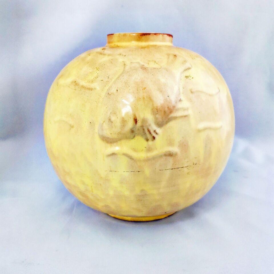 Keramik, Vase