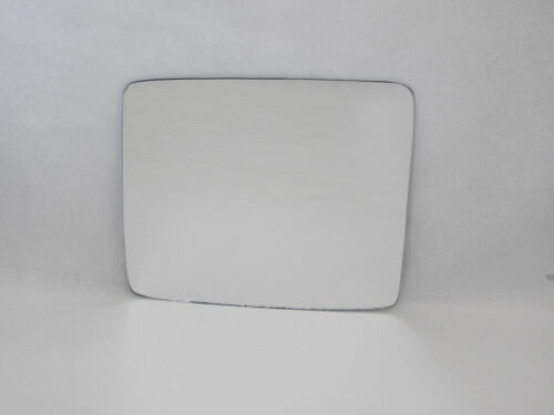bande gauche #F060 Wing mirror glass for VAUXHALL COMBO C MK2 2001-2011 Convexe