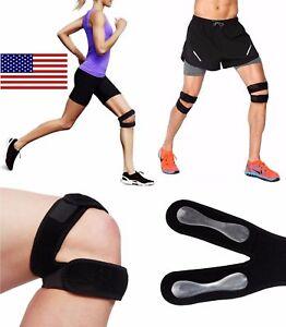 Patella-Tendinitis-Knee-Support-Brace-Jumpers-Runners-Basketball-Strap-Fastener