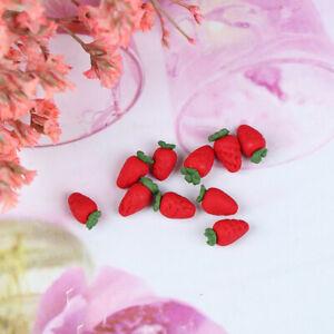 10Pcs-bag-Dollhouse-Accessories-Miniature-Kitchen-Decoration-Strawberries-P-cw