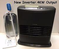 Model Inverter 6003 4000w 4kw Indoor Paraffin Kerosene Heater Odourless