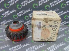 """Perf-a-Torq 38A 3//8/"""" Torque Limiter Tool X-4 BOX#EES2"""