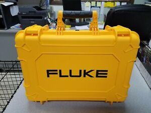 Fluke-CXT1000-Rugged-Hard-Case