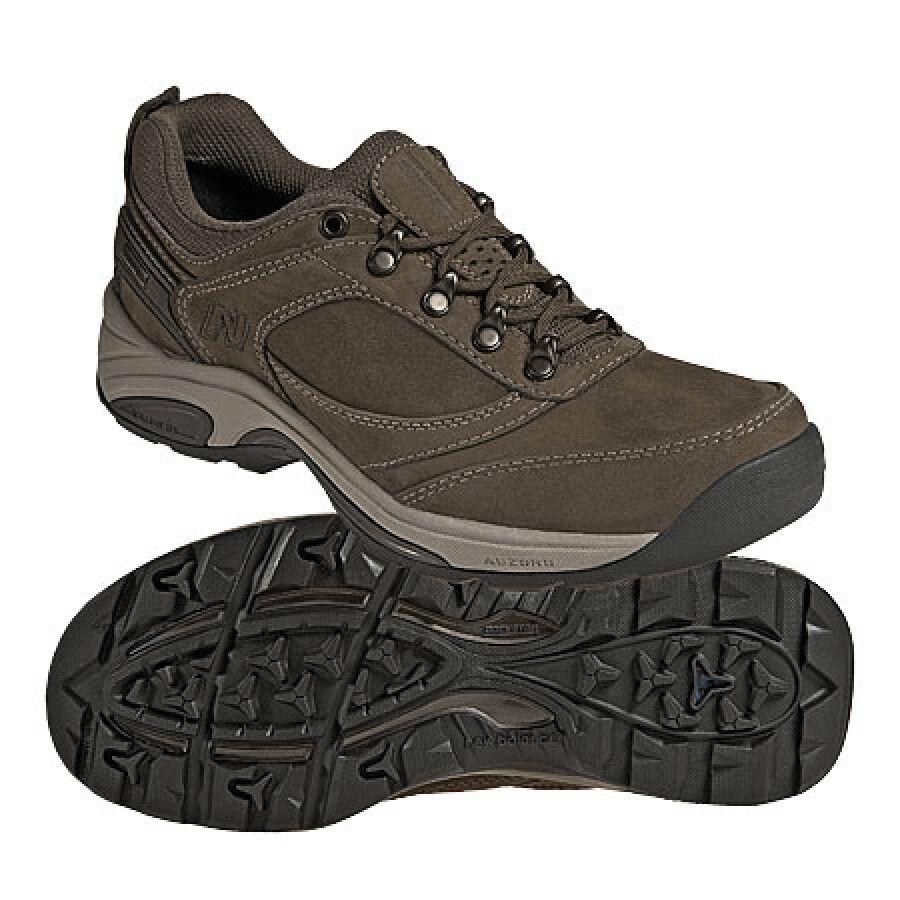 New Balance WW956GT Brown Walking shoes 7