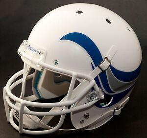 BOSTON BREAKERS 1983 USFL Football Helmet DECALS