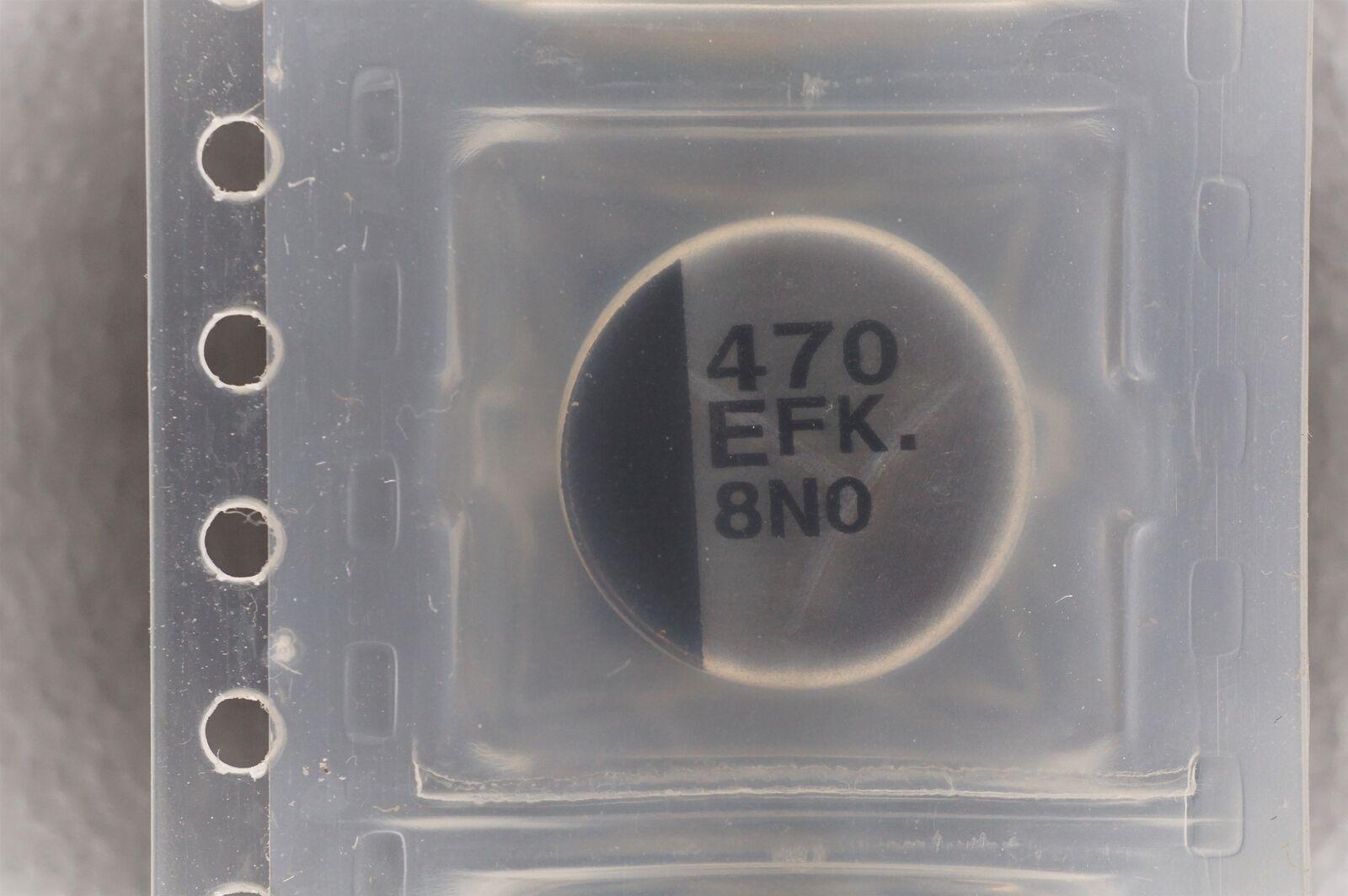 100UF 250V GD10161 ECA2EM101 Panasonic Kondensator