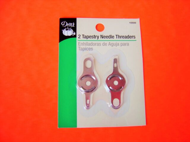 Other Art Supplies New Needle Threader 2-pack