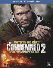 The Condemned 2 (Blu-ray Disc, 2016)