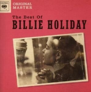 BILLIE-HOLIDAY-034-THE-BEST-OF-BILLIE-HOLIDAY-034-CD-NEW