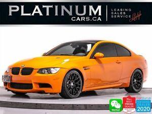 2013 BMW M3 COUPE 2DR,COMPETITION,V8,NAVI,CARBON ROOF,BORLA