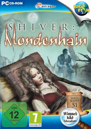 1 von 1 - Shiver: Mondenhain!!! (PC, 2014, DVD-Box)