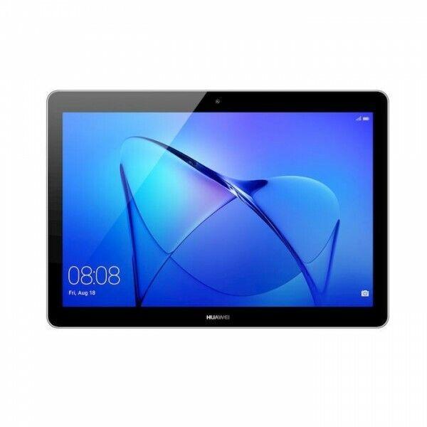 "Huawei MediaPad T3 10"" Wi-Fi 16GB Space Gray - Tablet pari al nuovo"