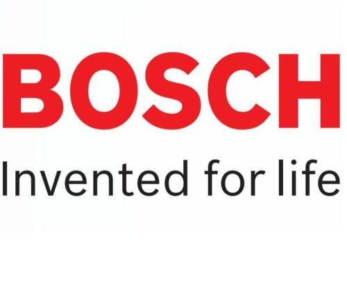BOSCH Injector Fits MITSUBISHI Pajero II III Canvas Top Pinin ME203961