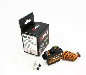 Emax es 08 MDII Mini Größe Metal Gear 12g Digital Servo 1.6kg 0.12sec