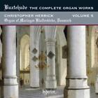 The Complete Organ Works,vol.5 von Christopher Herrick (2013)