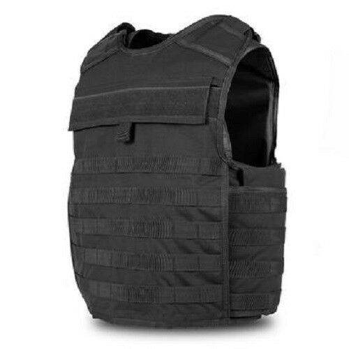 Secpro Legacy Tactical Vest Level IIIA