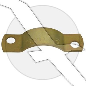 Details about Johnson Evinrude Outboard Motor Choke Solenoid Clamp 0321218  321218