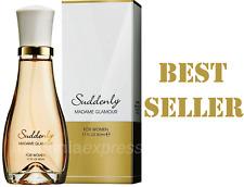 Suddenly Madame Glamour Women Eau De Perfume 50 Ml 17 Fl Lidl For