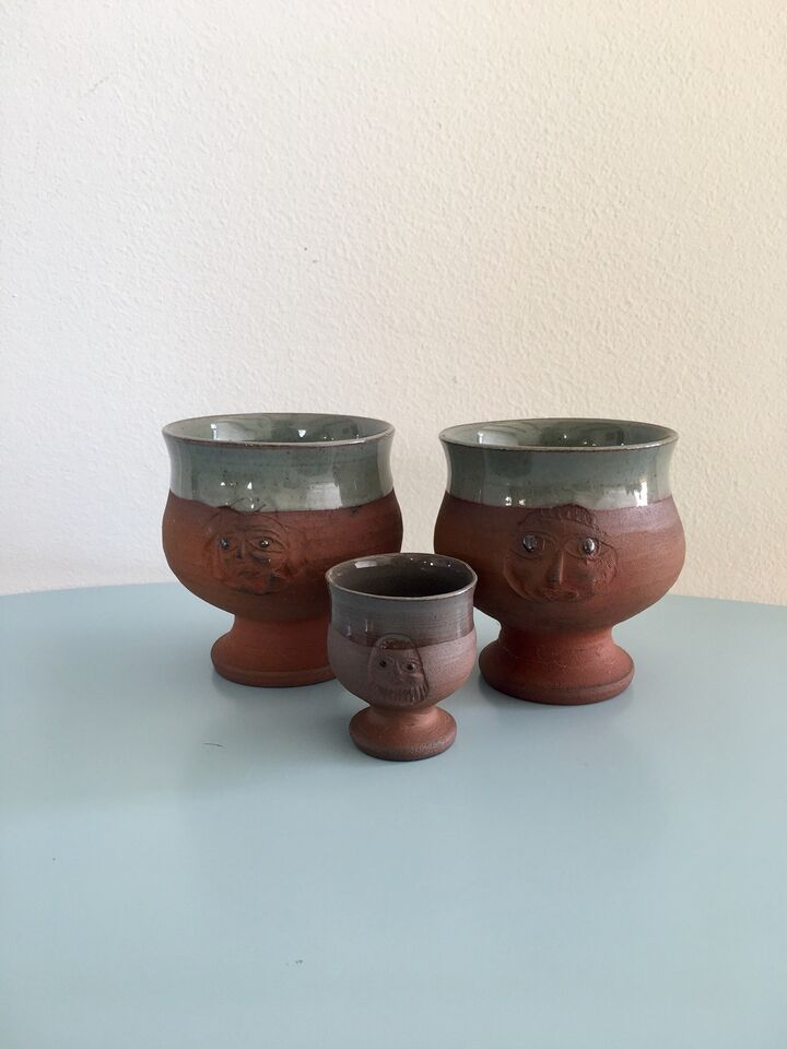 Keramik, Dybdahl keramik