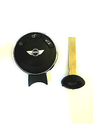 W// OEM Factory Electronics Remote Smart Prox Key Keyless Fob For Mini Cooper Bmw