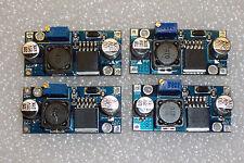 4 PCS XL6009 DC-DC ADJUSTABLE STEP-UP POWER CONVERTER MODULE REPLACES LM2577