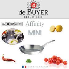 de Buyer - Mini - Bratpfanne 10 cm - AFFINITY