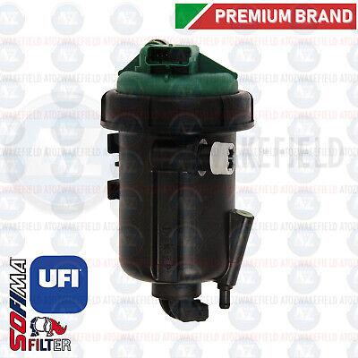 A2 Para Opel Combo 1.3 CDTI 16V 05-11 Carcasa De Filtro De Combustible